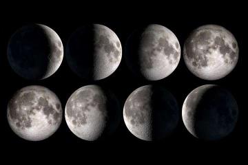 Qué es un calendario lunar y para qué sirve