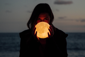 How to take advantage of the energy of the phases of the moon for your life
