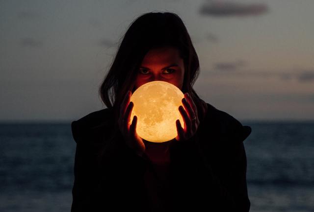 Cómo aprovechar la energía de las fases de la luna para tu vida